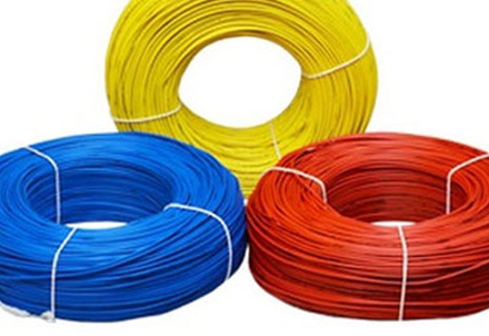 Building Wire LSF (BS 50525-3-41)