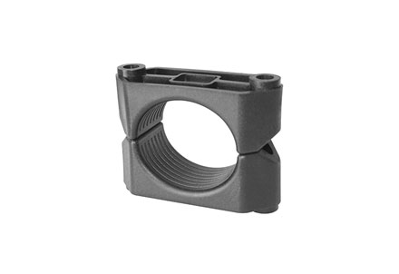 PVC Cable Clamp