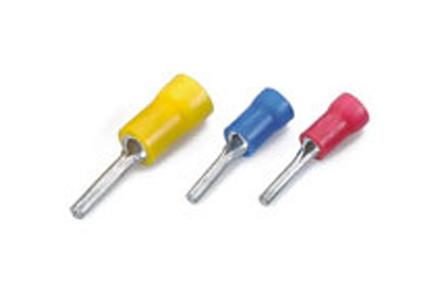 Insulated Pin Type Lugs