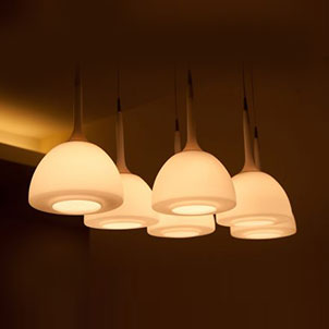 Decorative lightings