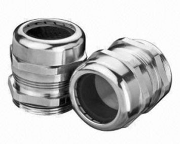 Aluminium Cable Gland