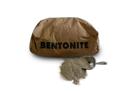 Bentonite/Marconite Powder