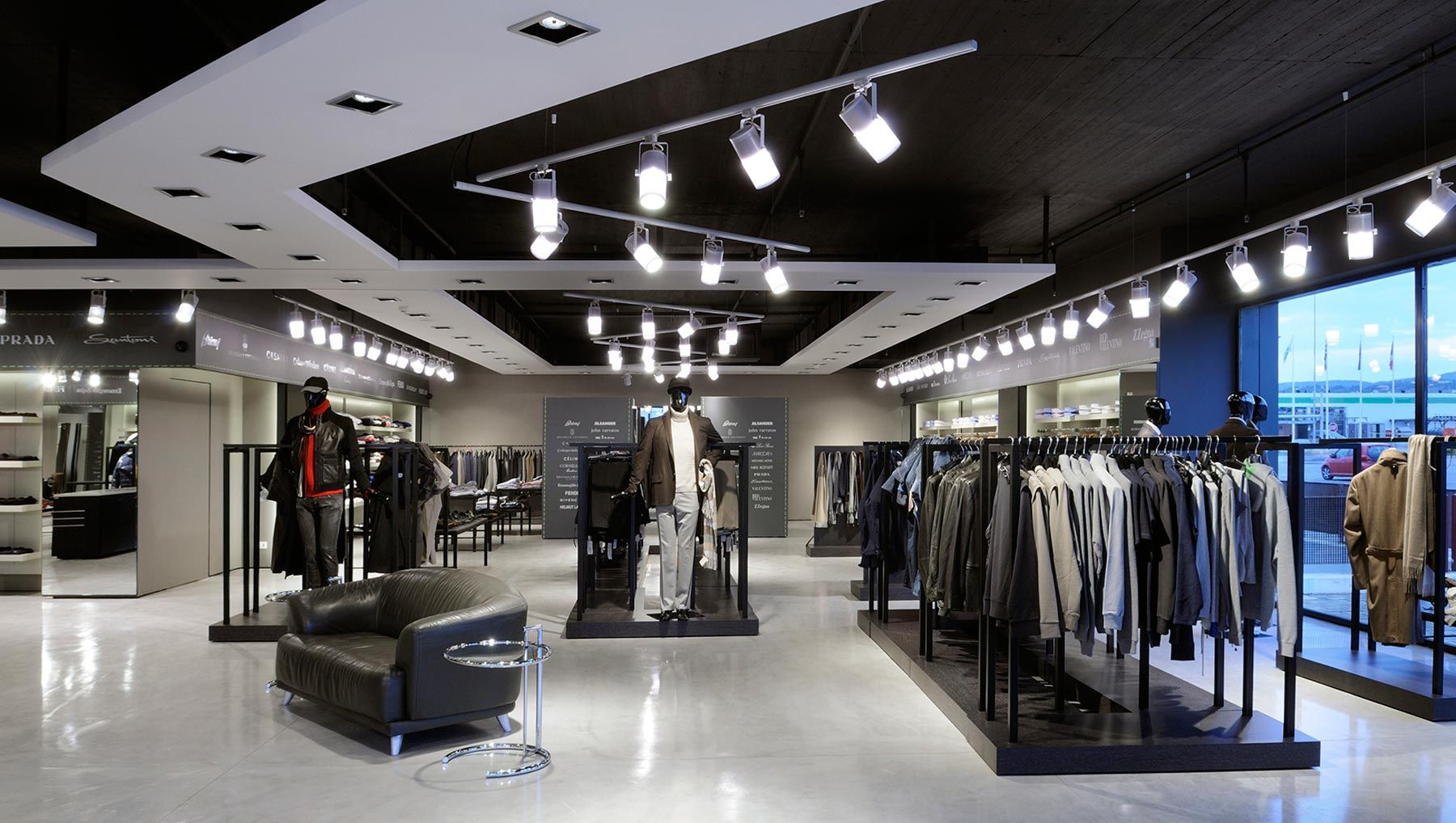 LEDs for Commercial Units