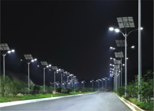 Solar Powered Illumination: A Dependable Lighting Solution