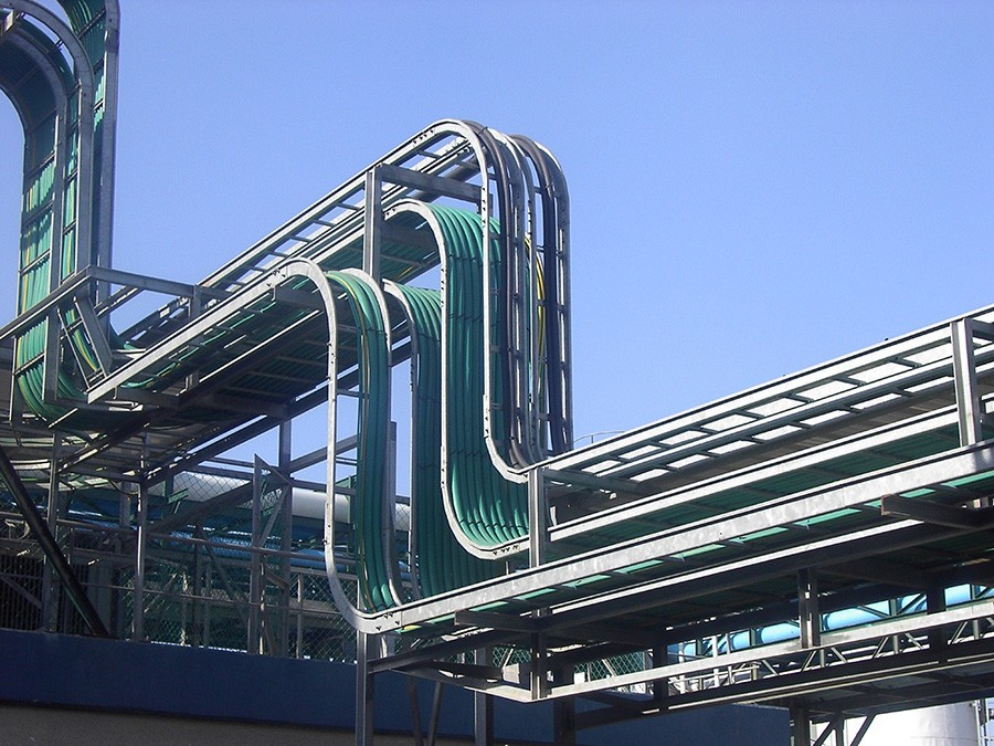 Cable Tray Institute: The Authoritative Agency for CMS Standards