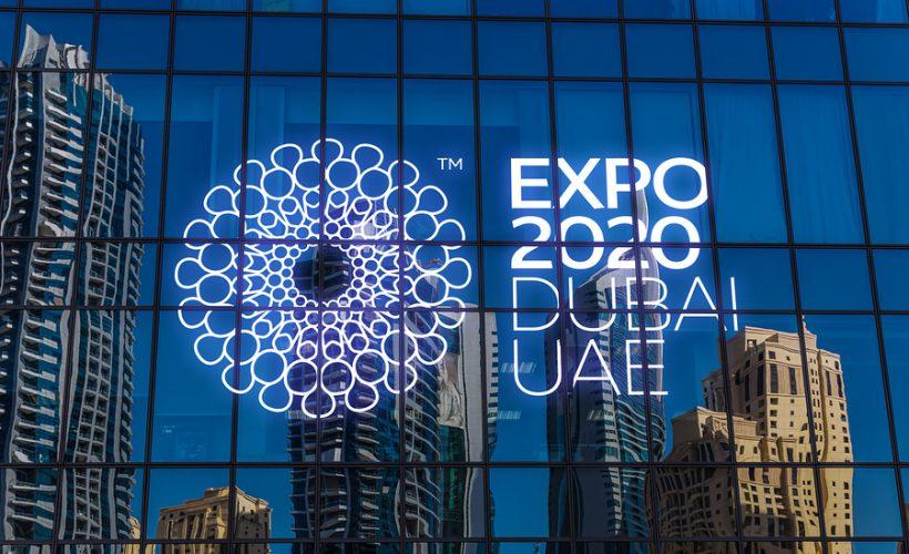 EXPO 2020 – Showcases UAE Enterprise