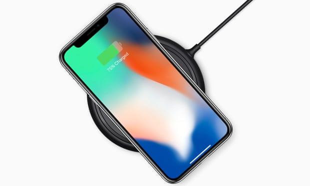 Smart Wireless Charging