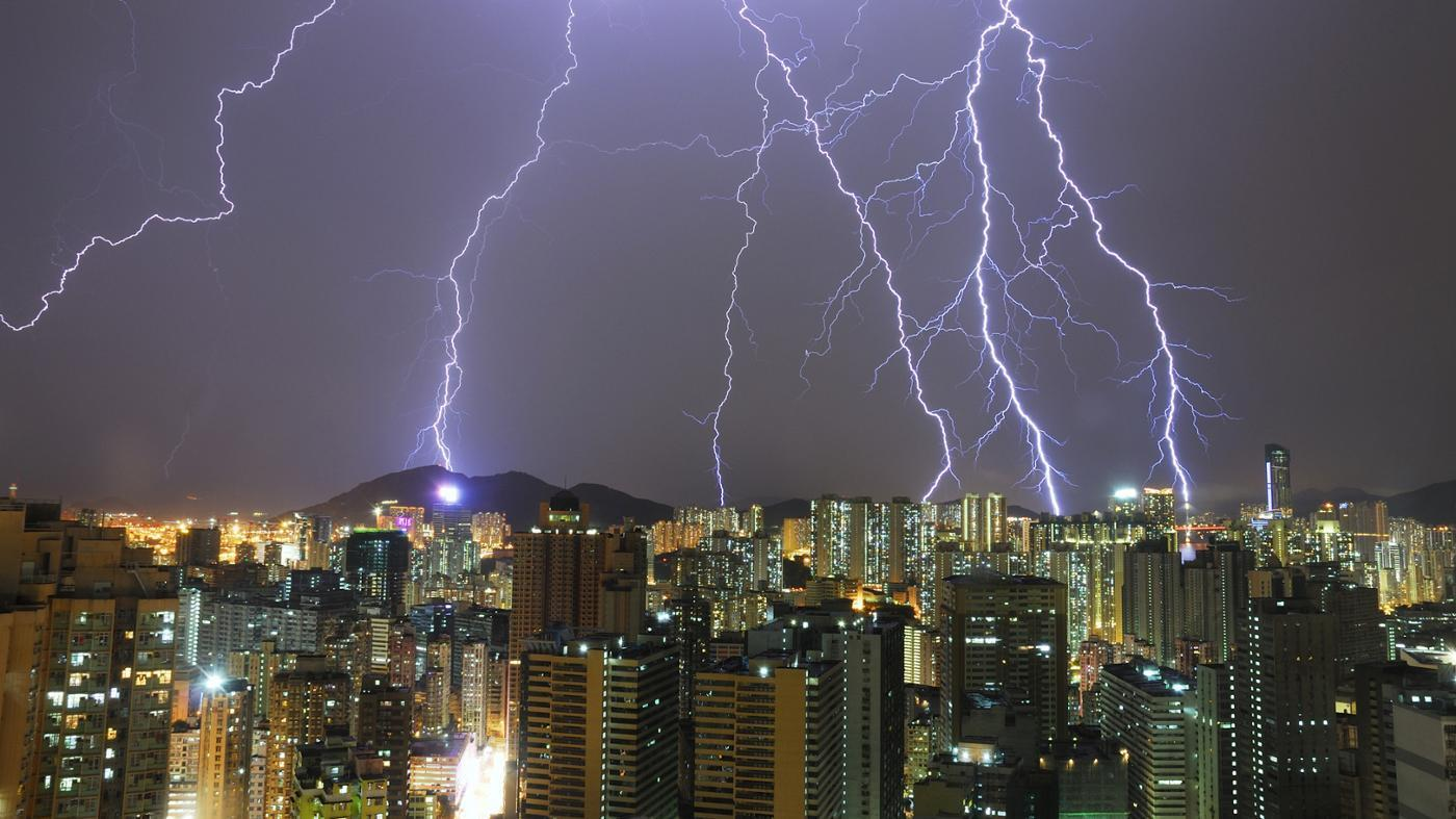 Earthing and Lightning Protection Systems