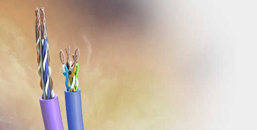 Low Smoke Zero Halogen (LSZH) Cables to improve Safety in a Fire